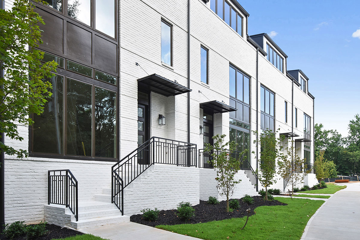 Hermance Townhomes